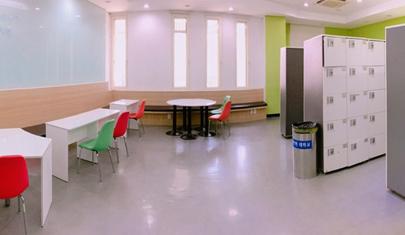 진106호 : Student Lounge
